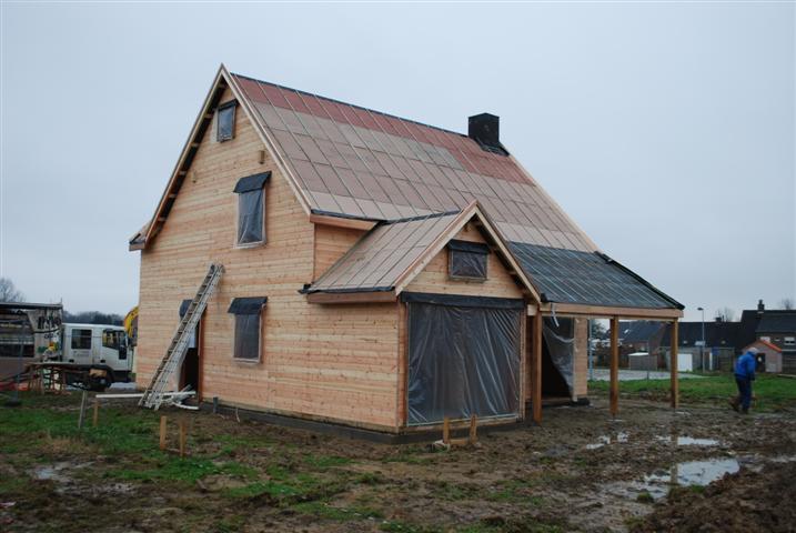 Leen vereecke hout als troef voor woonkwaliteit for Hout voor traptreden